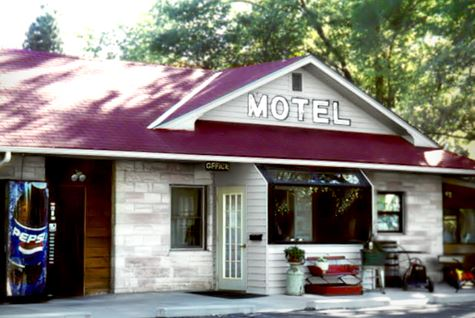 Bed And Breakfast Wamego Kansas